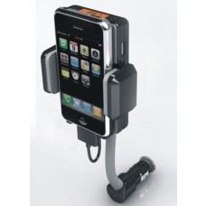 Kit All in One Vivavoce per Ipod e Iphone per Auto