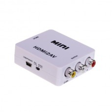 Convertitore da HDMI ad AV RCA