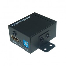RIPETITORE EXTENDER PROFESSIONALE ATTIVO HDMI FINO A 35Mt 225MHz, Full HD, HDCP 3D