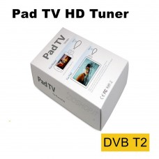 RICEVITORE DVB-T2 & DVB-T Micro USB TV HD per Android.DVB-T2 DVB-T Micro USB TV Receiver Watch Stick Tuner for Android Phone