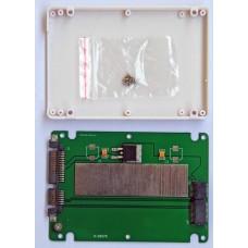 2012 Macbook Pro Retina A1425 A1398 Md212 Ssd To 2.5 Sata Adapter Card