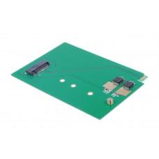 Adattatore da WD5000MPCK SFF-8784 SATA Express a NGFF M.2 Cards PCBA per SSD WD5000M22K