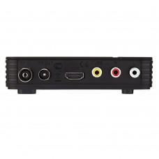 Dvb-t2 Terrestrial Receiver Full HD set-top box  k2  e  Multimedia Player QA