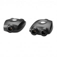 Adattatore Splitter 1 a 2 Fibra audio digitale ottico Toslink Splitter 1 a 2