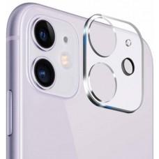 Vetro temperato Fotocamera iPhone 12 6.1 Trasparente Pellicola Protettore Anti-graffio/Anti-Olio/Anti-Polvere