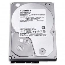 """Toshiba DT01ACA200 2TB 7200 RPM 3.5 ''SATA3 HDD Interno Hard Disk da 7200 RPM 64 MB di Cache 3.5 """"35 SATA III per Desktop PC"""