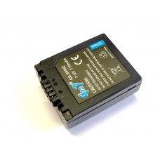 Battery Batteria Compatibile CGA-S006 per PANASONIC DMC-FZ30 DMC-FZ7
