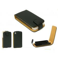 Custodia per Iphone 3G-S in Eco-Pelle
