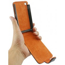 Custodia per Iphone 2G-3G in Eco-Pelle