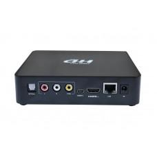 TV CARD PLAYER NB3 NETWORK TRAVELER + WIFI - X8 1080P HD TV Box Media Player USB Internet WiFi HDMI
