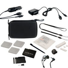 MEGA PACK ACCESSORI  NDSL 28in1