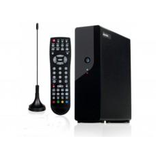 Case per HDD Multimediale Recorder DVB-T e Internet Radio