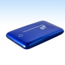 "Media Player per Hard Disk SATA da 2.5"" Full Hdmi 1080P - NB"