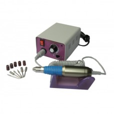 MICROMOTORE PROFESSIONALE MANICURE PEDICURE ; PROFESSIONAL NAIL FILING MACHINE 25.000RPM