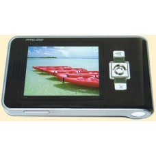 Portable Media Player MP4 2,5 IDE Mele PMC-200