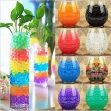 Set di 24 bustine di Water Gems Growing Jelly per Piante e Fiori recisi-1 pezzo